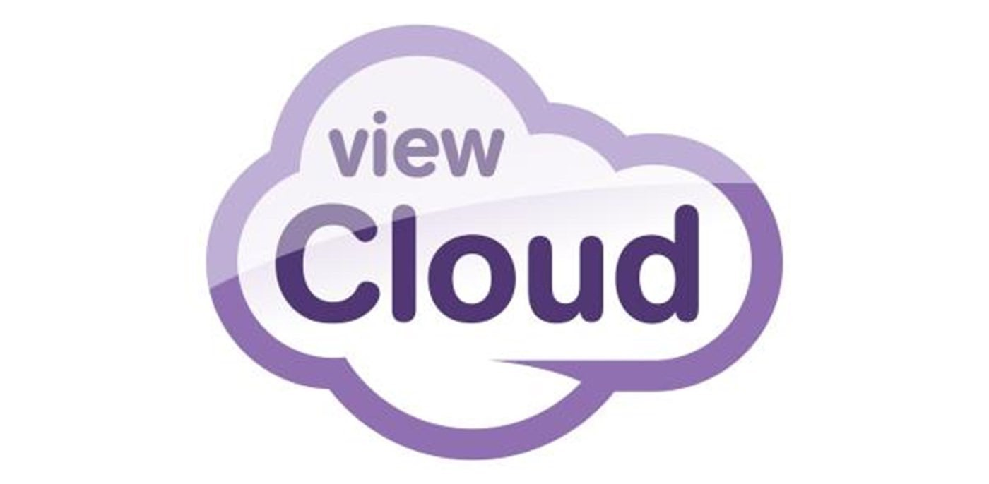 View Cloud Logo