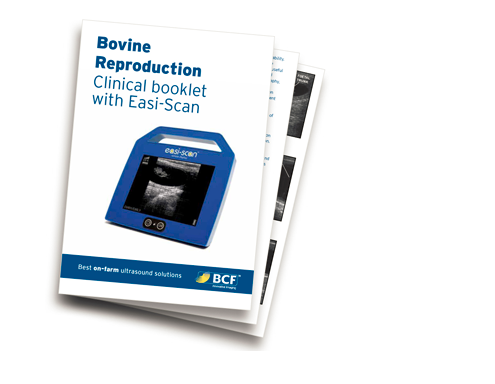 Bovine clinical booklet