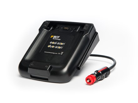 Easi-Scan Battery Charger 2