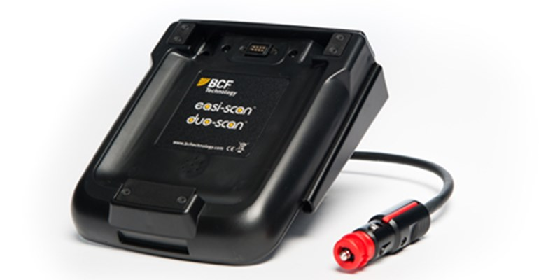 Easi-Scan Battery Charger