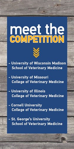 Meet the competition of the 2016 university contest | IMV